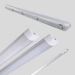 LED Linear Fixtures