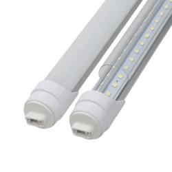 LED HO Rotating Ends Tubes - R17D