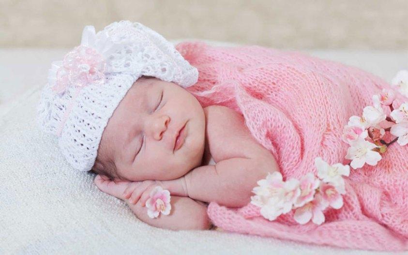 Счастливые имена для новорожденных девочек в 2020 году
