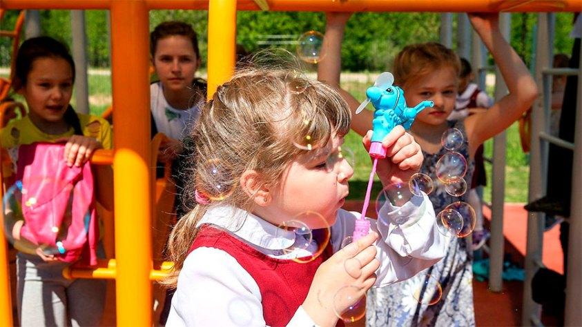 Детские каникулы в 2020 году - расписание оставшихся недель отдыха для школьников
