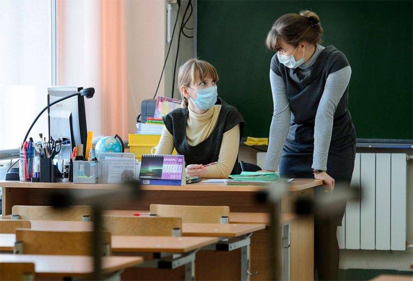Официально - школы Москвы переходят на дистанционное обучение. Приготовиться - родителям всей России?