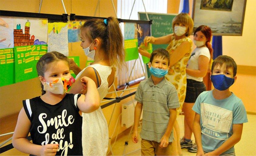 Школьников Москвы с 19 октября отправляют на дистанционное обучение - пока только 50% учеников и только на две недели