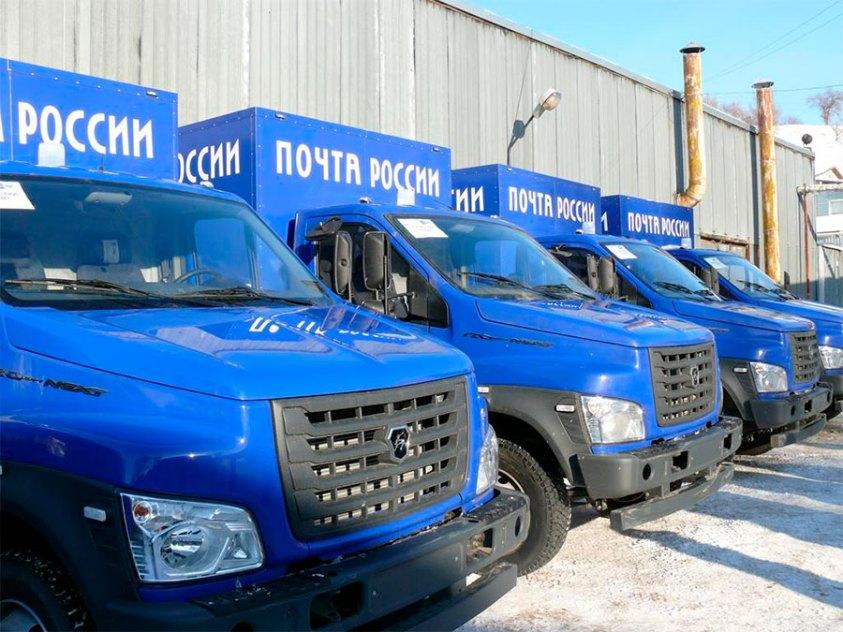Как работает Почта России 1, 2, 3 января 2021 года
