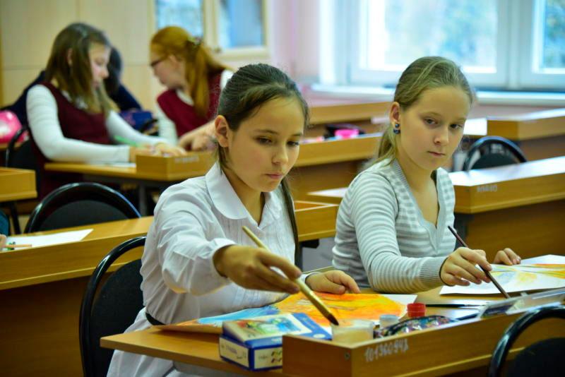 Отмена дистанционного обучения в Москве - с 18 января 2021 году в школу идут все ученики с 1 по 11 класс