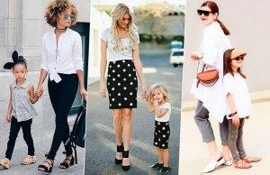 Обувь для молодой мамы, или материнство — не приговор