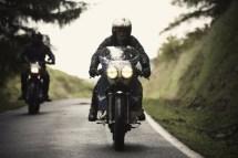 מוטו גוצי V7 בשביל אופנוען