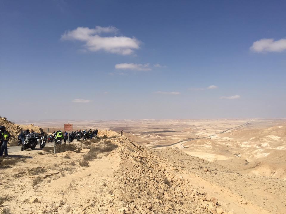 בכביש 10 יפתח לרכיבה שלושה כבישים מקיף ישראל - שנת 2020