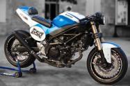 סוזוקי SV650R