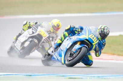 MotoGP Suzuki