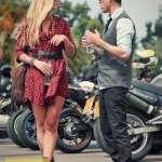 מסע אופנועי הג'נטלמנים השנתי 2017