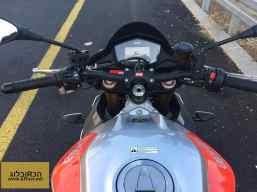 גניבת האופנוע
