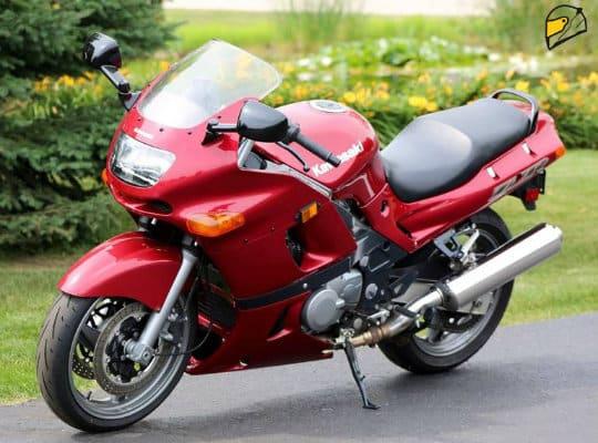 לחנות אופנוע