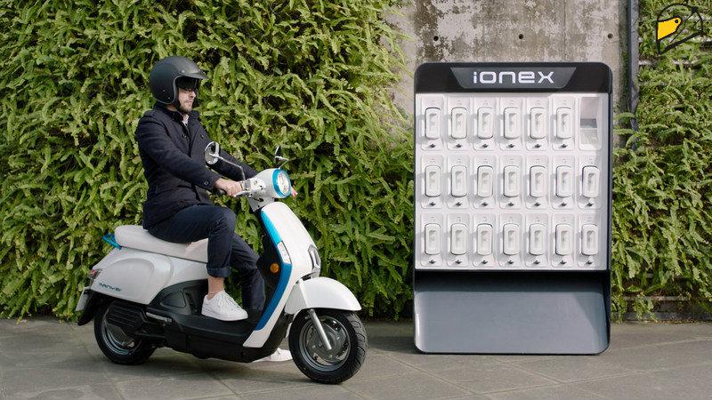ionex