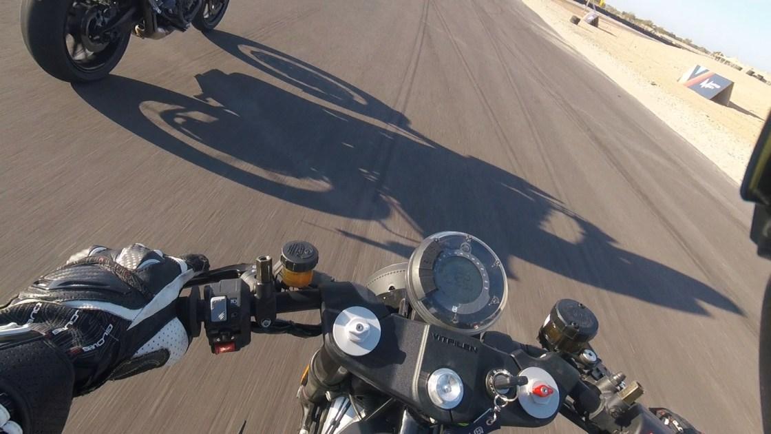 האופנוע המתאים