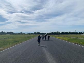 walking-the-racetrack-kruvlog-1