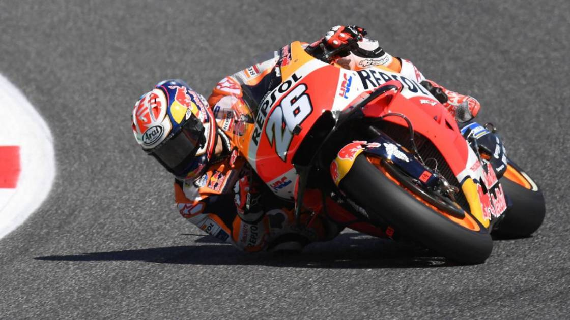 קריירת ה-MotoGP