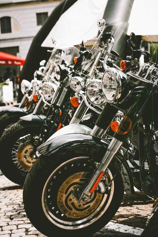 מפגש האופנועים בסטרוג'יס, דרום דקוטה