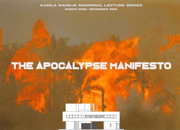 Apocalyspe Manifesto