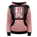 lady-desert-pink-womens-pullover-hoodie