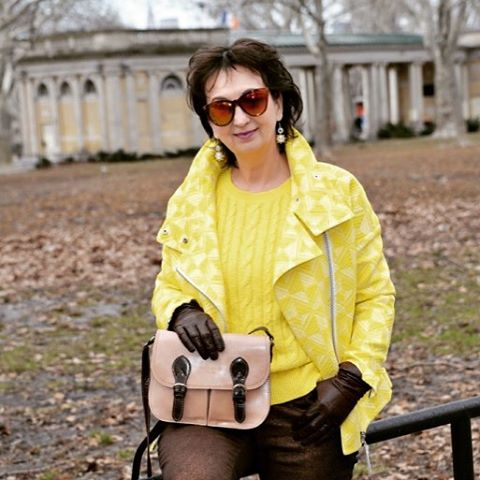 outfit over50 ootd today cool instagram ny fashionpost fashion fashionbloghellip