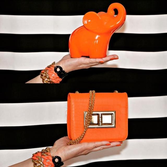 Soon on my blog orange  MY COLOR orange colorhellip