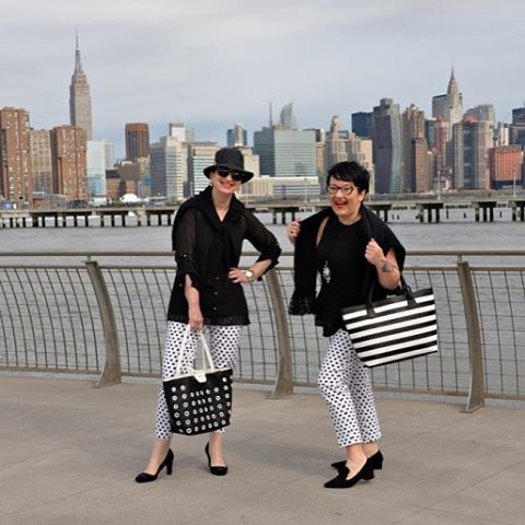 ootd wiw whataview manhattan nyc style fashion fashionlook lookoftheday lookhellip