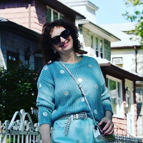 New post on my blog link in bio fashionkrynkasway beautifulhellip