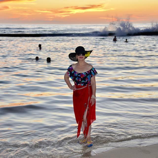 hello today hawaii beach vacation nice happyday fashion ocean plaahellip
