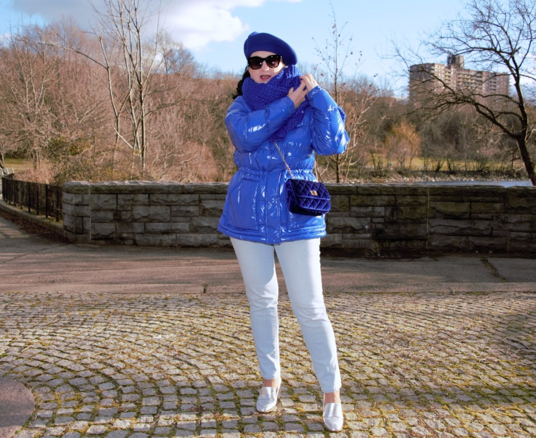 glossy jacket 4