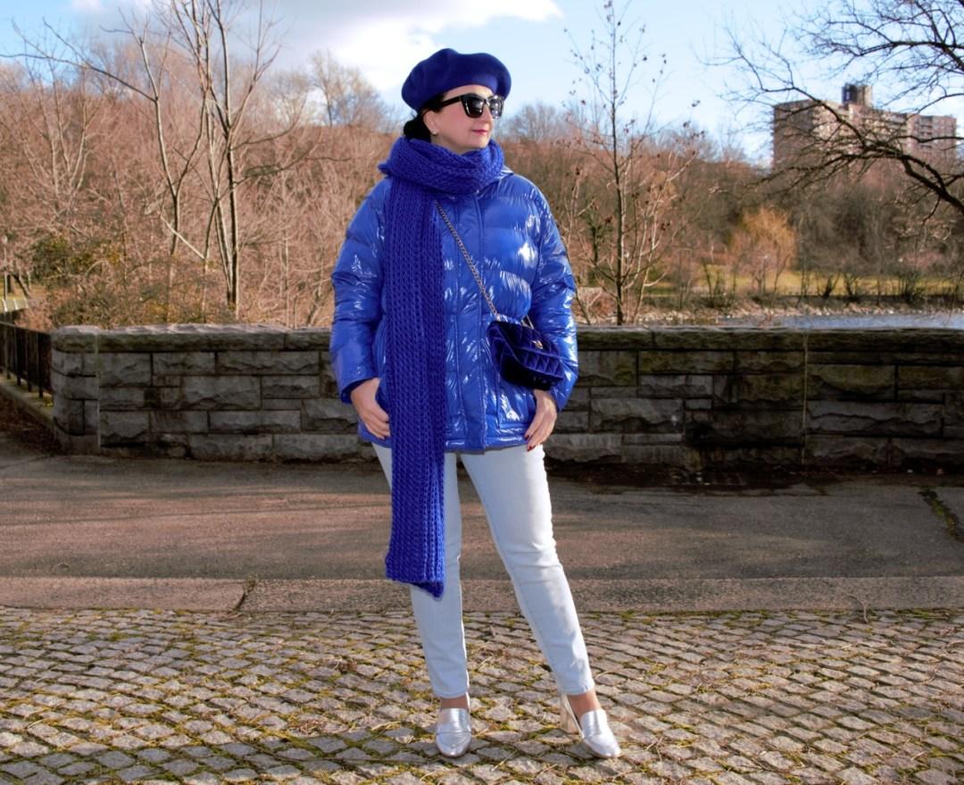 glossy jacket 5