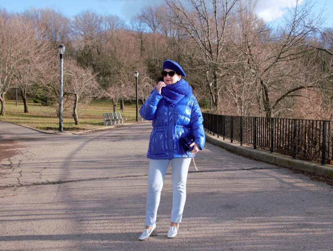 glossy jacket 7