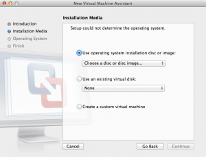 Create A Server 2012 VM In VMware Fusion - krypted