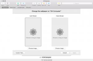 6000 Wallpaper Apple Configurator HD Gratis