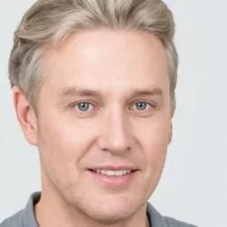 Endre Kristiansen