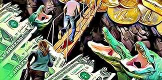 papierove peniaze kryptomagazin