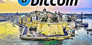 bitcoin accepted malta