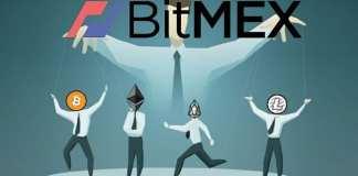 bitmex manipulation
