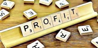 profit, zisk