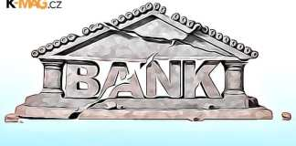 banka koniec
