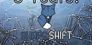 ShapeShift_zmenaren_5rokov