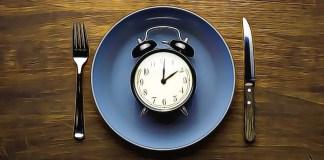 bodík na tanieri fasting hedonizmus