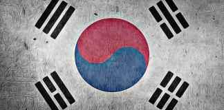 južná kórea, búrz, problémy