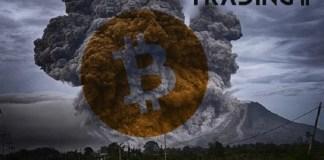 Bitcoin, BTC, prepad, dump, low, katastrofa, altcoiny