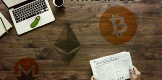 bitcoin, správy, ethereum, ETH, monero, news
