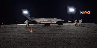 Záhadná vesmírna misia - Raketoplán pristál na Zemi po 780 dňoch