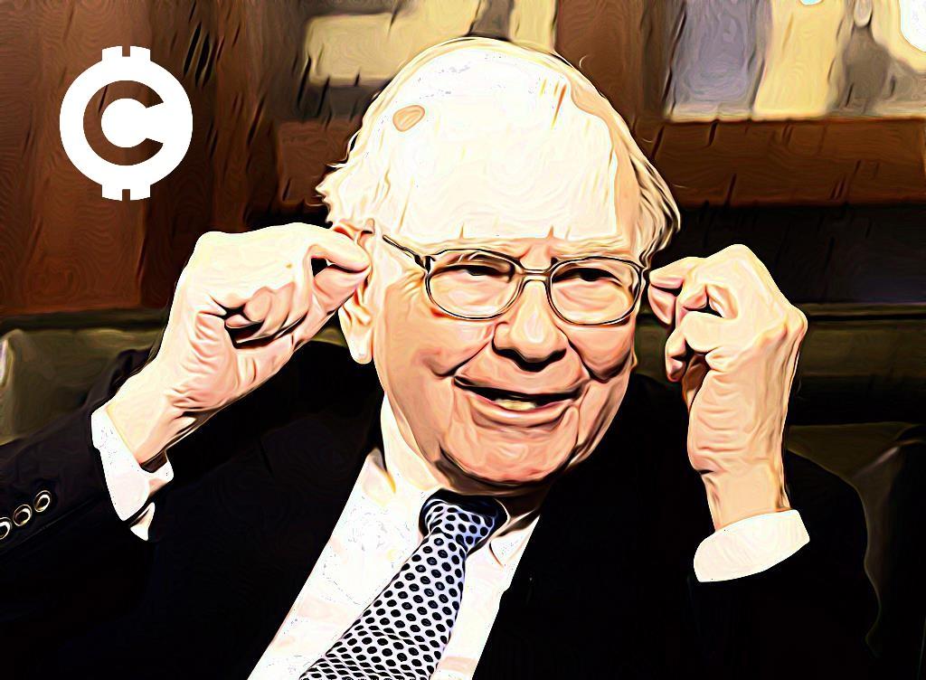 Buffett _Sun kryptomeny