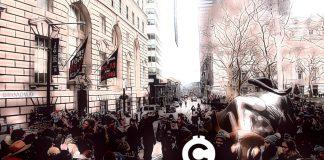 správy, news, koronavírus, pozastavené obchodovanie na Wall Street