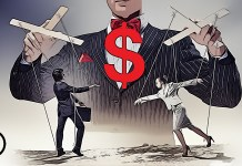 dolar nas ovlada manipulacie