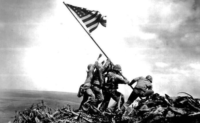 II svetova vojna USA