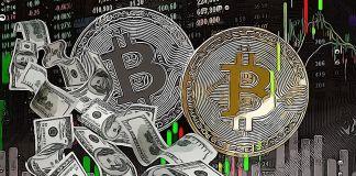 correlation between bitcoin and stocks analysis